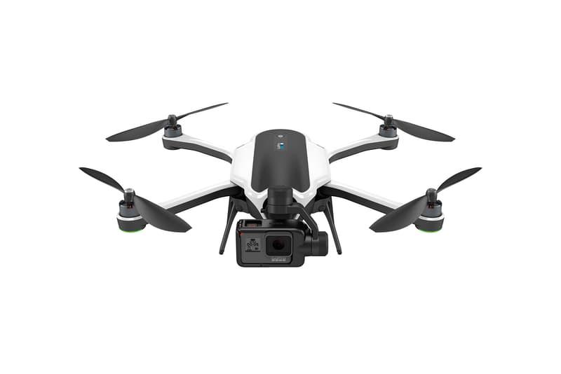 GoPro Karma Drone HERO5 Black HERO5 Session Camera