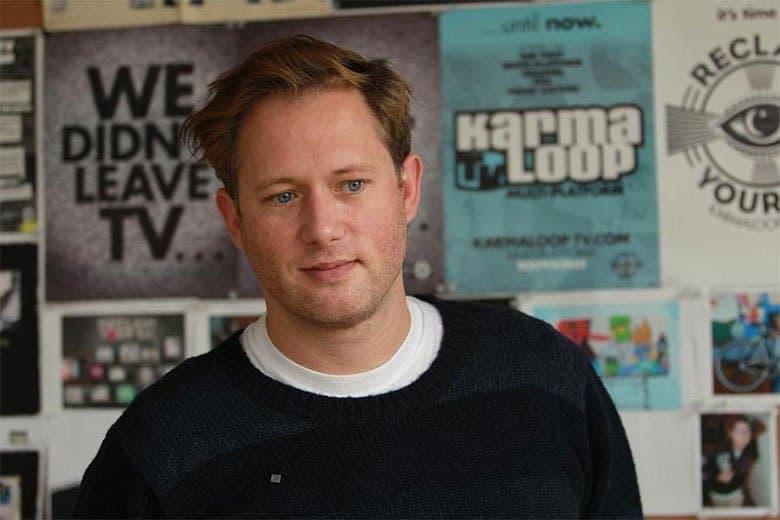 Greg Selkoe