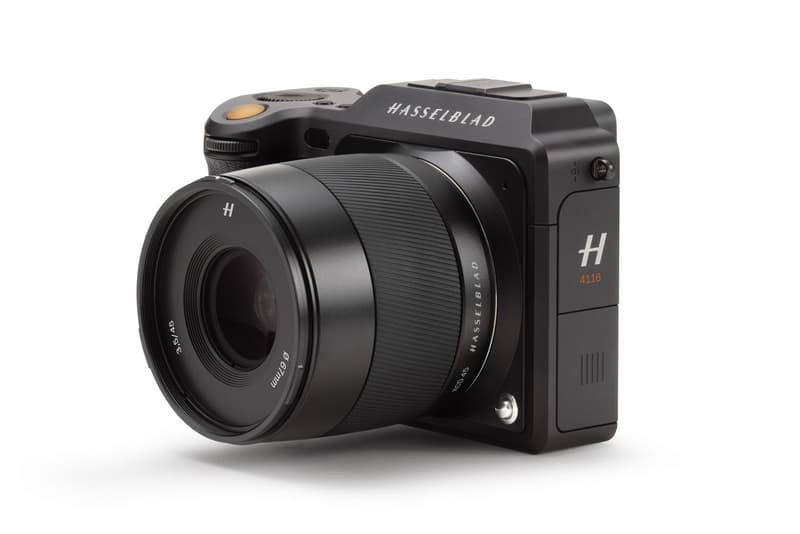 Hasselblad V1D Concept X1D Special Edition