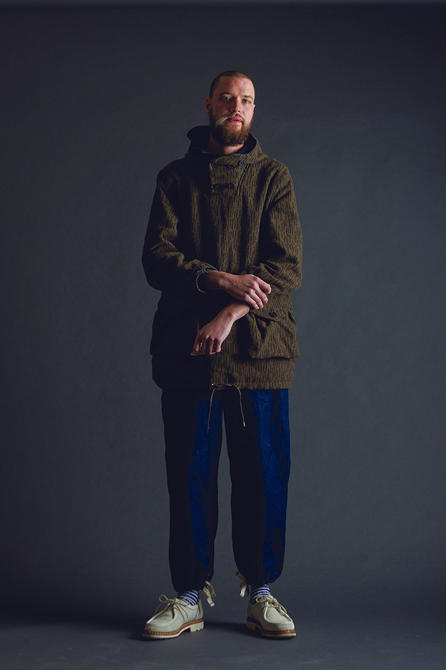 Haversack 2016 Fall Winter Collection