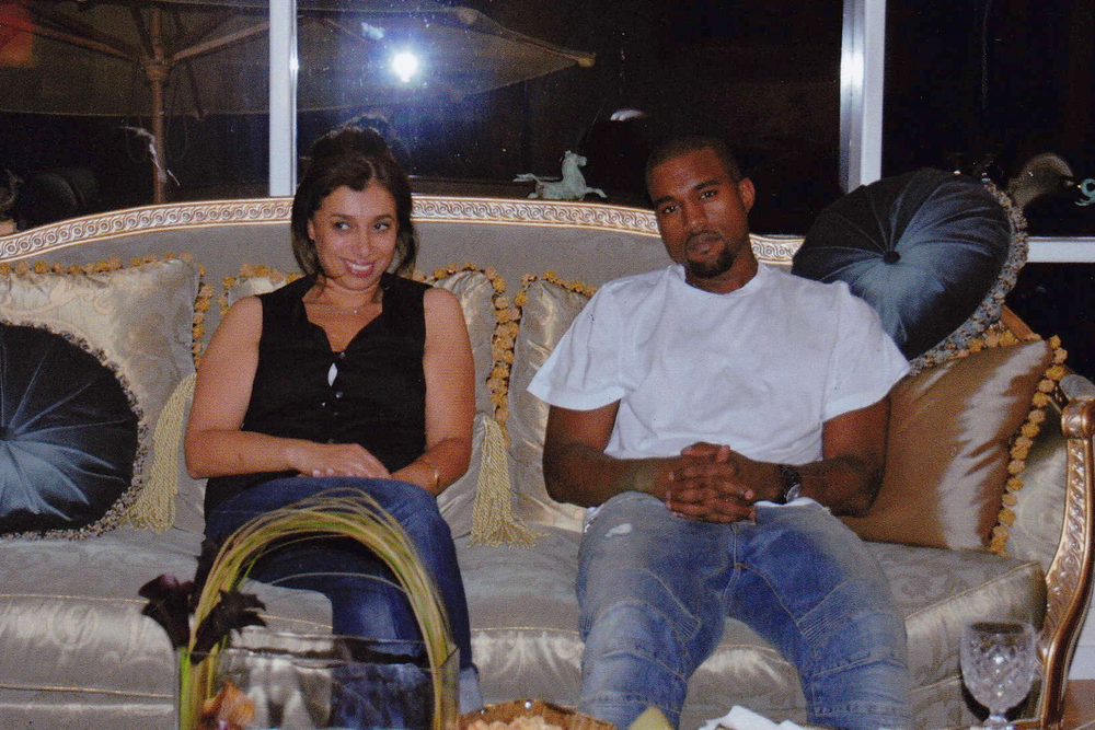 Kanye West Hype Williams Susan Linss Interview Production Designer