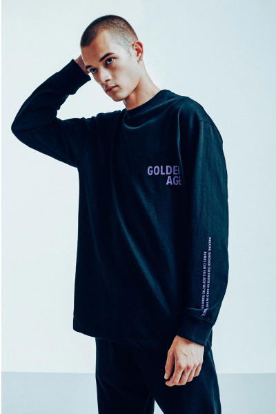"""IN SILENCE """"Golden Age"""" 2016 Fall/Winter"""