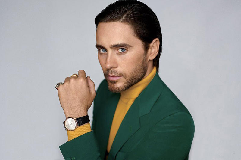 Jared Leto Andy Warhol Biopic Terence Winter