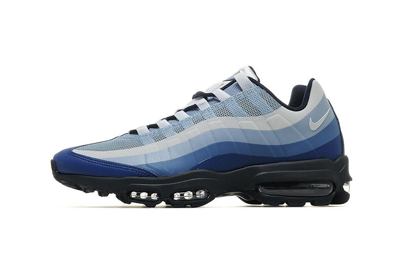 the best attitude 5f050 a178c JD Sports Nike Air Max 95 Ultra | HYPEBEAST