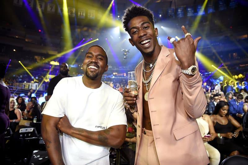 Kanye West Tiimmy Turner