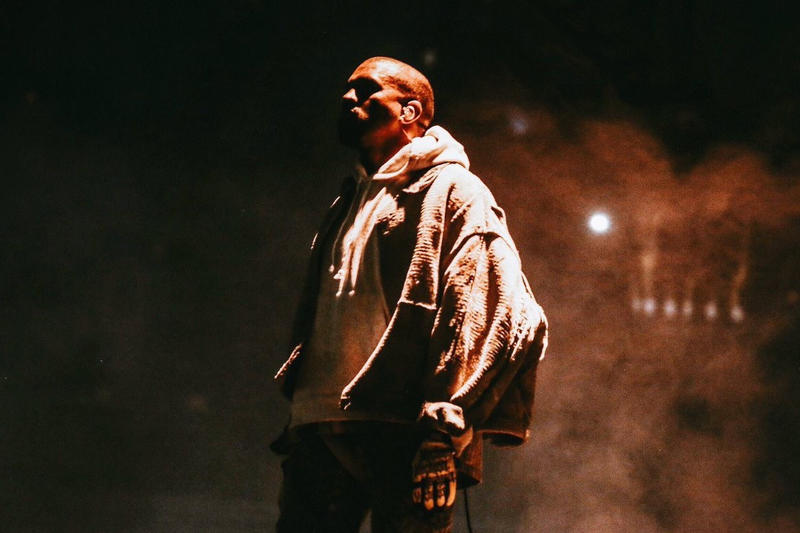 Kanye West's Unreleased 'Yeezus' Demos Surface Online Tracks Ye