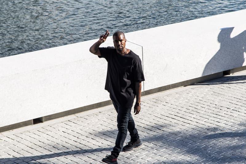 Yeezy Season 4 Pricing Kanye West prices clothing fashion
