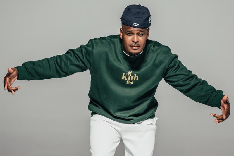 KITH 96 Collection