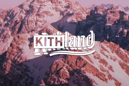 "KITH Takes on Fashion Week With Inaugural Runway Show ""KITHLAND"""