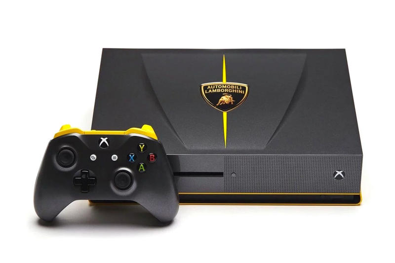 Forza Horizon 3 custom xbox one giveaway