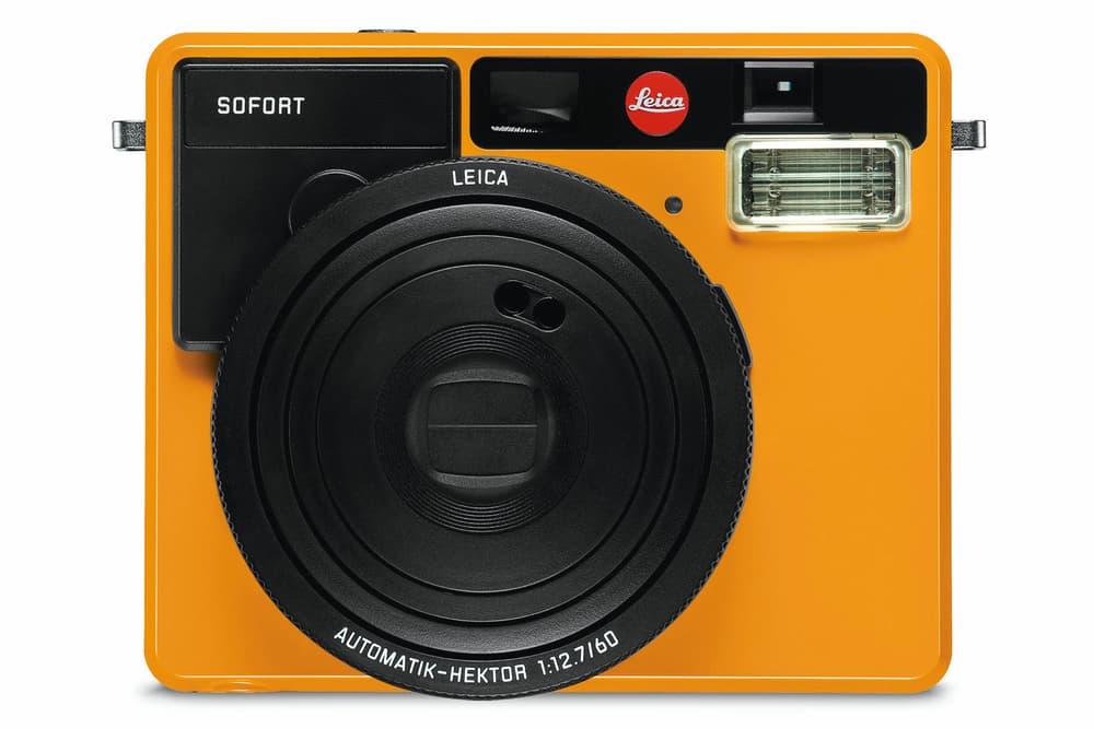 Leica Sofort D-Lux Fuji Instax Mini 90