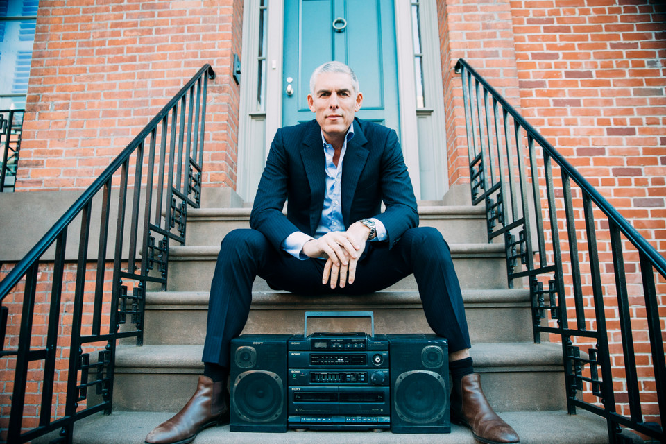Lyor Cohen Imparts His Wisdom on the Industry at Large
