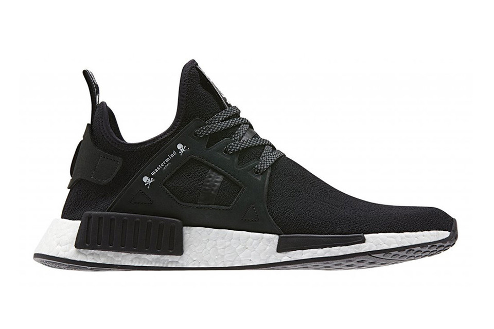 mastermind JAPAN to Release a Pair of Collaborations With adidas. Both the NMD  XR1 ... 8e0973171
