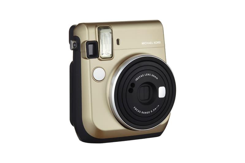 Michael Kors Fujifilm Instax Mini 70