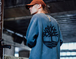 monkey time & Timberland Join Forces on Apparel Range