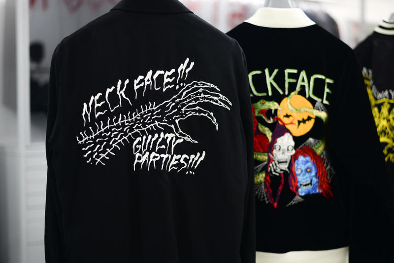 Neckface Wacko Maria