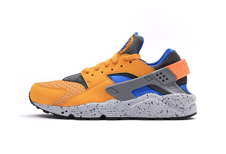 reputable site 07697 08b47 Nike Unveils an ACG-Themed Air Huarache