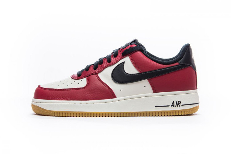 0139f7cd6d Nike Gives the Air Force 1 Low a