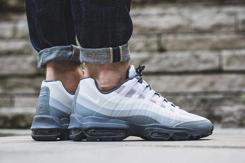 on sale ad80d b70b1 Nike Air Max 95 No-Sew | HYPEBEAST