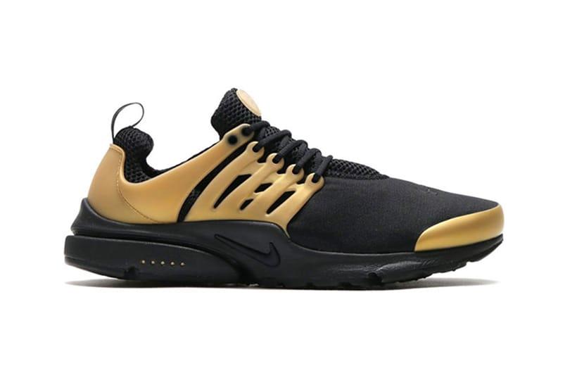 Nike Air Max 90 Essential Gold