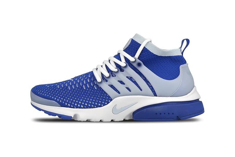 wholesale dealer 4b5bc c1390 Nike Air Presto Flyknit Ultra Kentucky Sneaker | HYPEBEAST