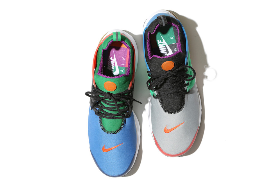 new arrival e847e ee463 Nike Air Presto