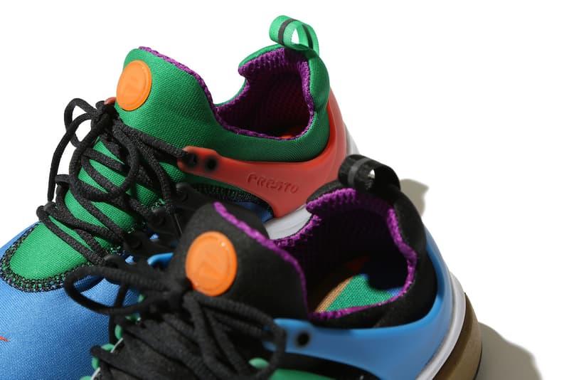 222c60b59bed Nike Air Presto Greedy What The