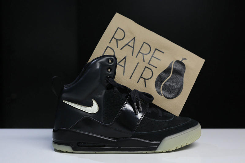 Here s Your Chance to Own the Nike Air Yeezy 1 Promo Sample e653c6d33