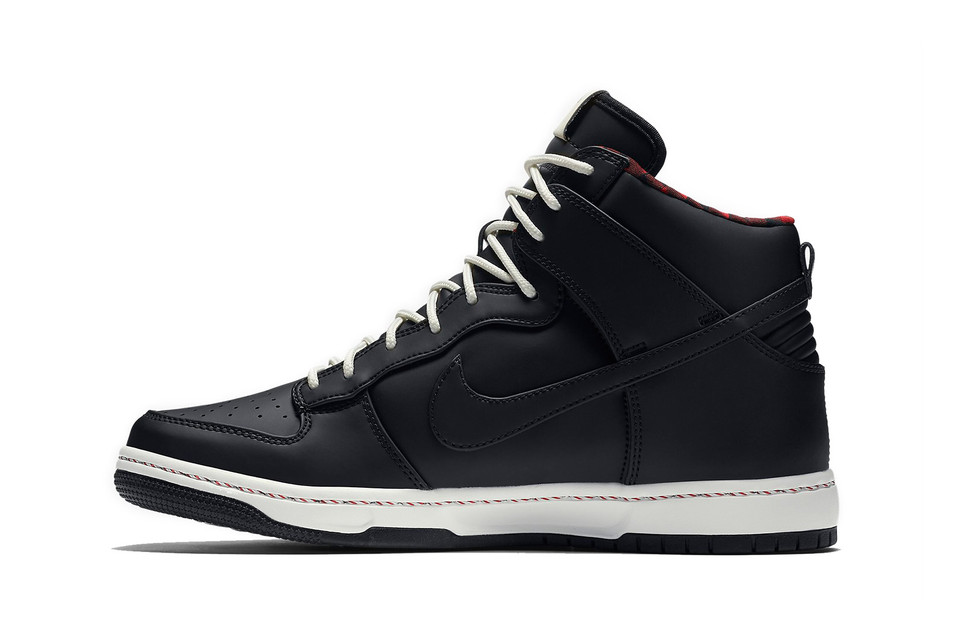 info for a3241 e4659 Harsh Weather Will Be No Match for the Nike Dunk Ultra