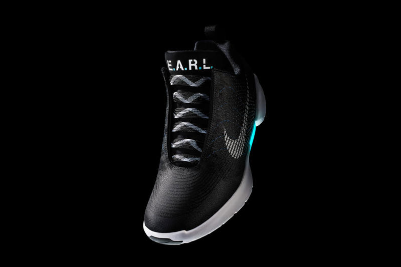 Nike Hyperadapt 1.0 Official Release Date  cce47175f