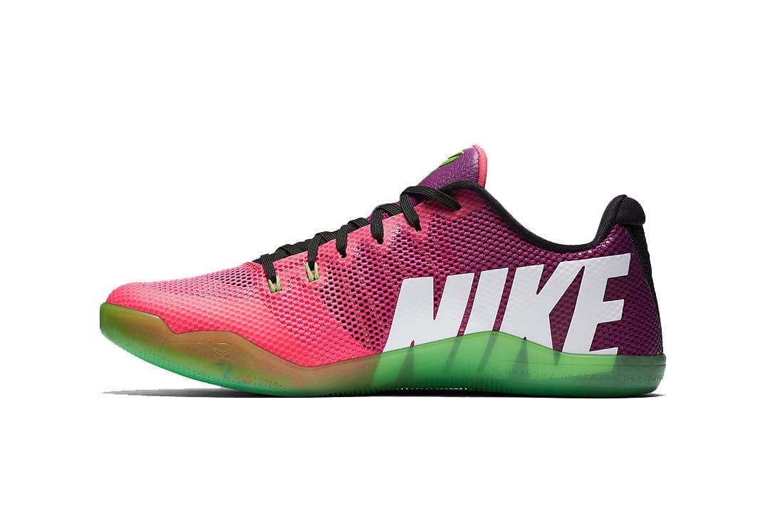 Nike Kobe 11 Mambacurial Original