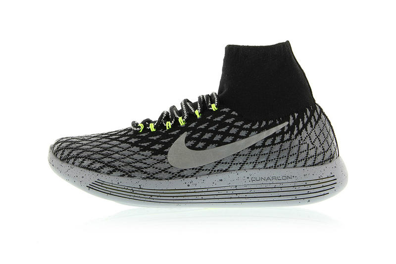 3f87a0162ac Newest member of the Nike Running Shield collection. Nike LunarEpic Flyknit