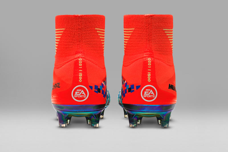 official photos 06981 5dc10 Nike's Mercurial Superfly x EA Sports Football Cleats are a ...