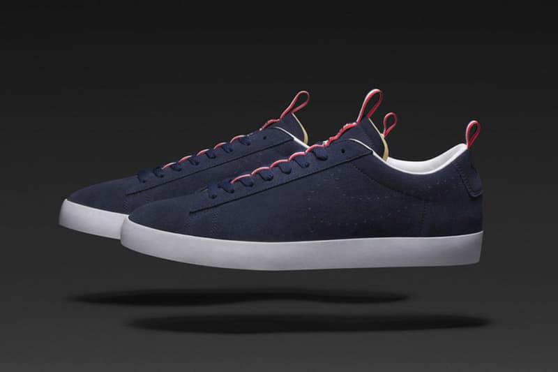 nike sneaker collaboration collection footwear streetwear supreme