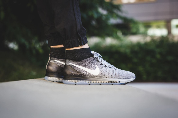 new product 15995 eaa0a Nike Zoom All Out Flyknit