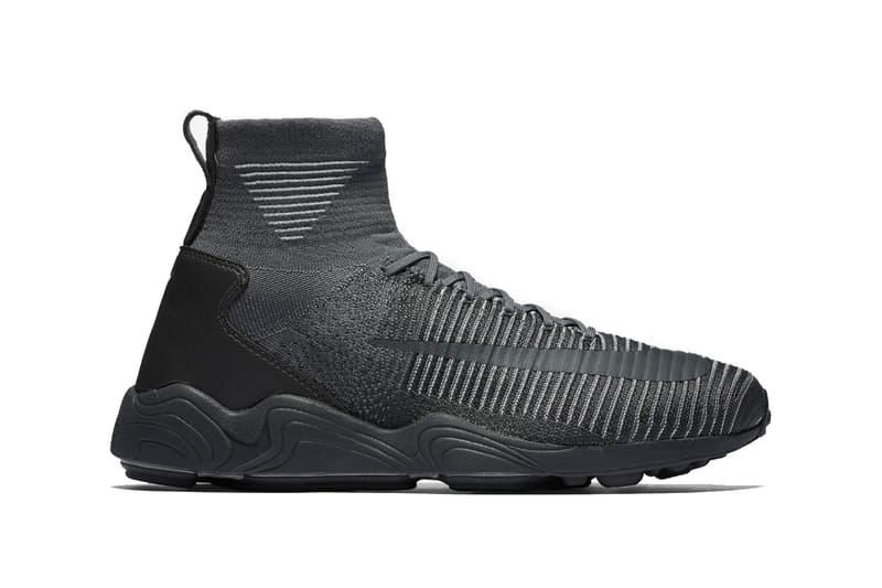946cdddabcc6 Nike Zoom Mercurial Flyknit Grey