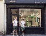 A Look Inside OLOW's First Flagship Store in Paris