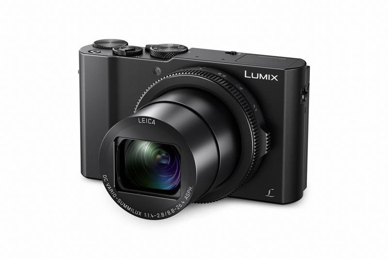 Panasonic Lumix LX10 Leica
