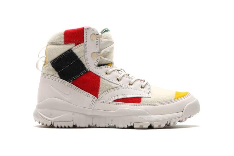 Pendleton Nike SFB 6 Inch Benassi JDI Slide