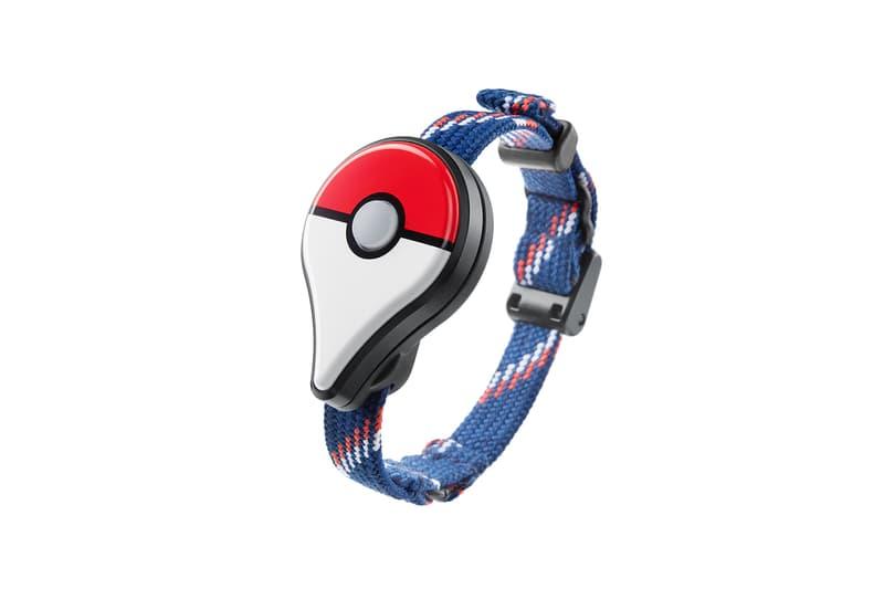 Pokemon Go Plus Wearable September 16 Release Niantic Nintendo