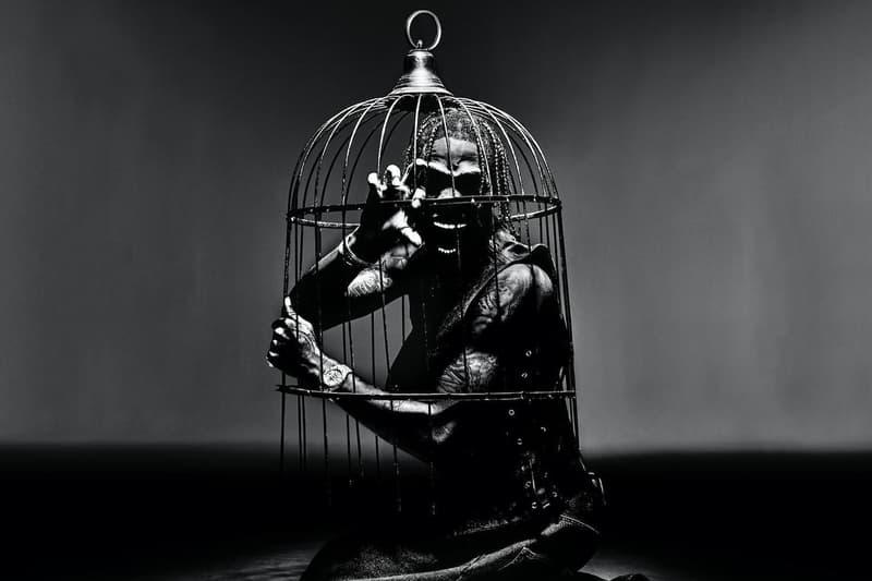 Travis Scott Birds In The Trap Sing McKnight Poll