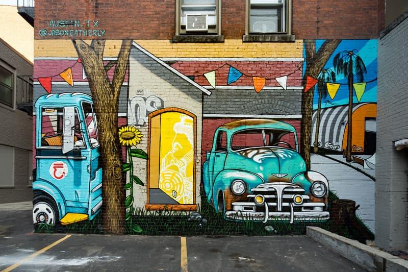 POW! WOW! Worcester, M.A. Recap