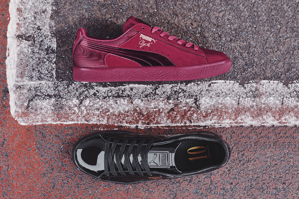 PUMA Launches the Clyde Wraith Pack  b318dea4a