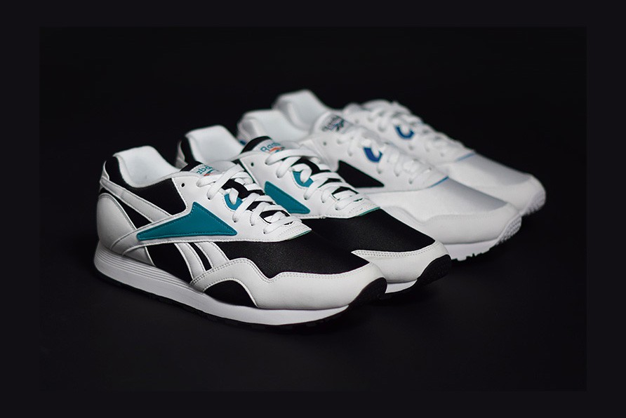 Reebok Rapide OG Sneaker Returns in Two
