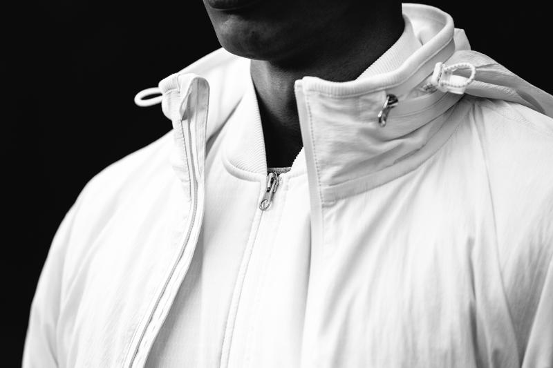 """Reigning Champ """"Sea to Sky"""" 2016 Fall/Winter Collection"""