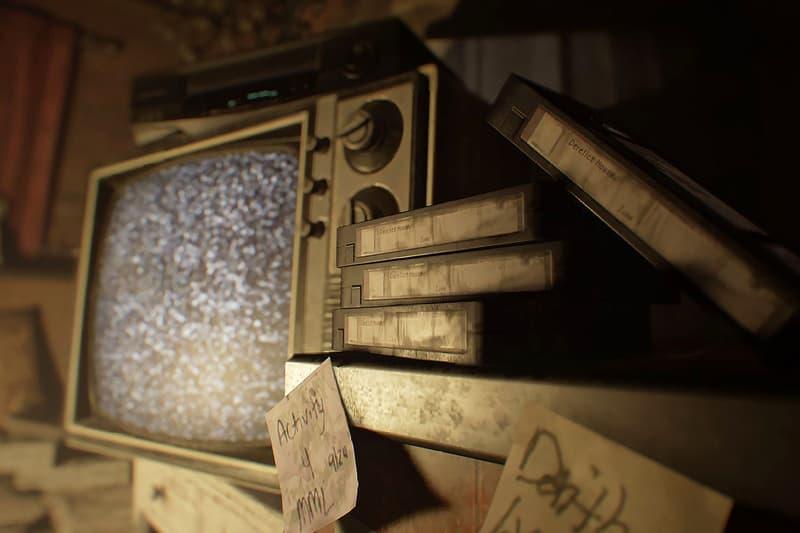 Resident Evil 7 Biohazard Playstation