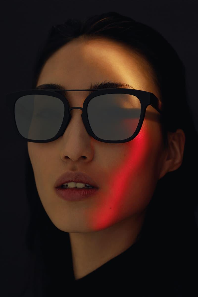 RETROSUPERFUTURE 2016 Fall Sunglasses
