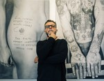 """Ruslan Karablin Exhibits """"Eternally Bonded"""" in Singapore & Discloses SSUR's Expansion to Moscow"""