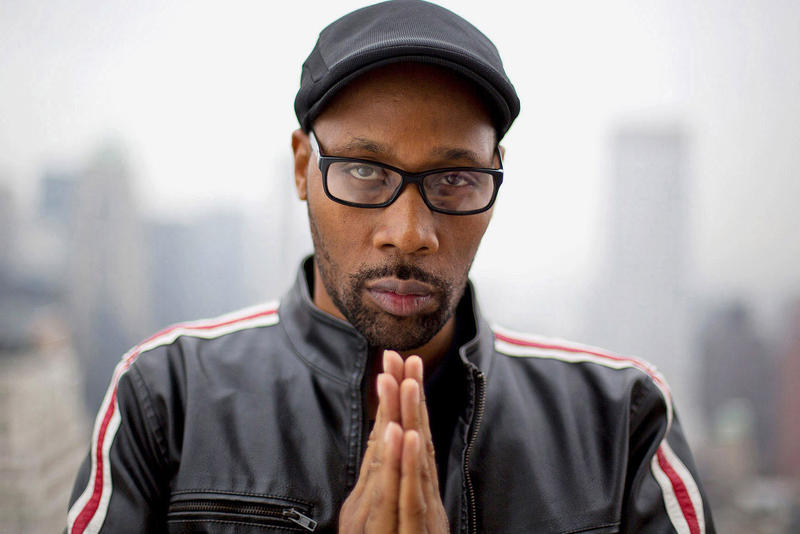 RZA The 36th Chamber of Shaolin Live Score Beyond Fest
