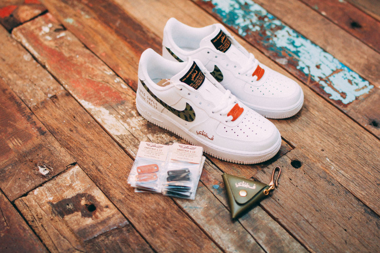 752e11572f SBTG Teams up With Tangs for Limited Edition Nike Air Force 1